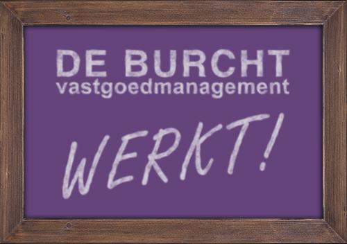 flyer De Burcht A5 front
